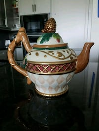 Tea Pot Markham