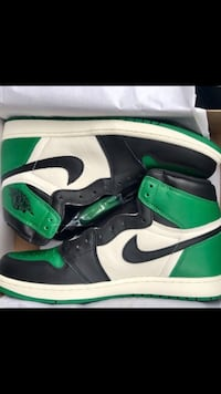 Retro 1 Pine Size 11 DS