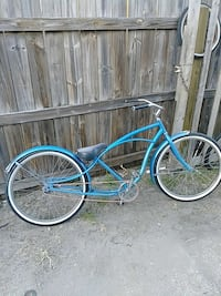 Stretched cruiser    i call it Billy Ocean