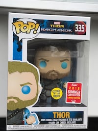 Thor Funko Pop Ashburn, 20148
