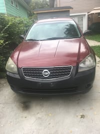 Nissan - Altima - 2006 Capitol Heights, 20743
