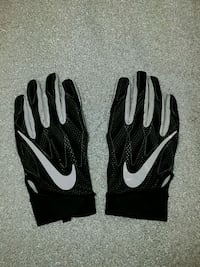 Football Gloves youth 2XL Clarksville