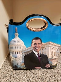 New Obama purse Laurel, 20708