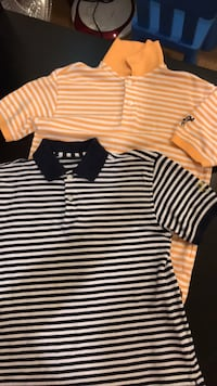 Ashworth polo shirts kid size 6 Gaithersburg, 20879