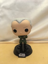 Funko Pop! Rogue One Tarkin Vancouver, V5V