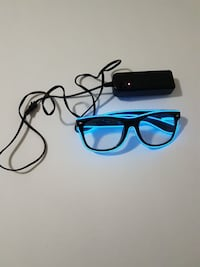 Rave/Party Glasses