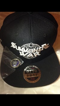 Summoners War collectibles Hat, Pin, and Bag Los Angeles, 91406