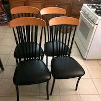 Dining Chairs Baltimore, 21213