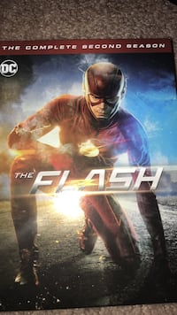 The flash dvd case Chesapeake, 23322