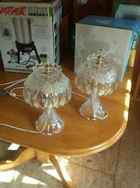 Crystal lamps Harford County, 21085