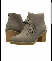 UGG Corin Women's Boots Mouse Los Angeles, 90710