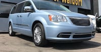 Chrysler - Town and Country - 2016 District Heights
