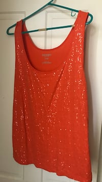 Old navy size XL sequin tank Piqua, 45356