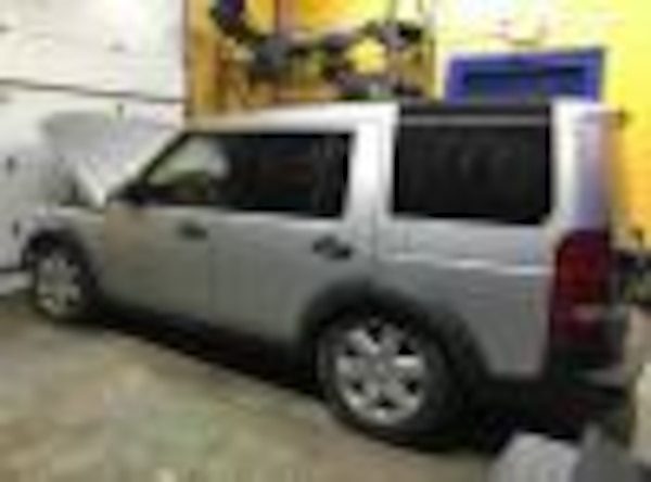Used Parting Out A 2005 Land Rover Lr3 Stk1000 For Sale In Warren
