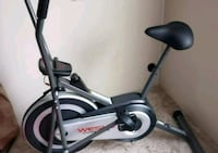 gray and black stationary bike Hagerstown, 21740