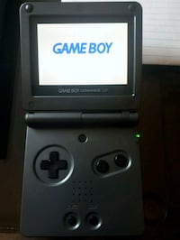 GBA SP AGS-101 Package w/52 games