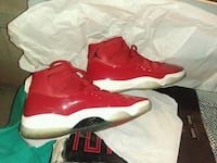 New in boxAir Jordon fight club size 13 Indianapolis, 46201