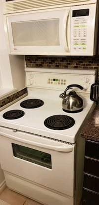 McClary Stove good condition