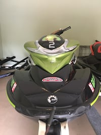 2005 SeaDoo RXP/215 Horse Power Supercharged / Or Best Offer! Buford