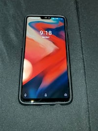 Oneplus 6t smart phone Great Condition!!!