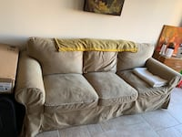 Free used Ikea sofa New York, 11106