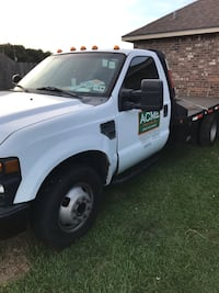 Ford - F-350 - 2008