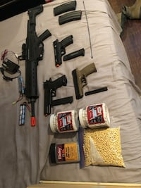 Airsoft ACR & Accessories! Edmond, 73034