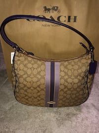 Authentic Brand new with tags Coach handbag Trussville, 35173