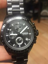 brand new fossil watch Abbotsford, V2T 3Y5