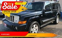 Jeep Commander 2007 Baltimore