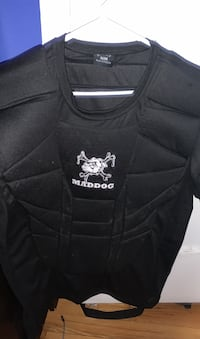MADDOG protection vest/shirt for airsoft and paint ball Ferndale, 48220