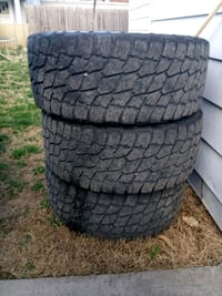 Tires Maugansville, 21767