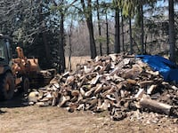 Firewood for sale Halton Hills, L7J 2M1
