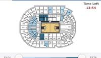 PC/URI basketball tickets -3 tickets  Lincoln, 02865