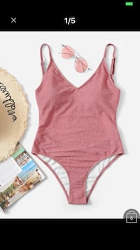 Pink Glitter Bathing Suit Provo, 84604