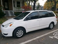 2005 Toyota Sienna automatique , A/C 120000km Montreal, H4J 2G6