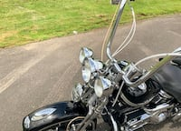 Harley-Davidson Softail 2OO3 Mint condition Columbus