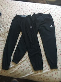 Champion And Adidas joggers Whitby, L1P 1B7