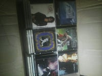 Music CD's - 75 lot Surrey, V3V 5W8