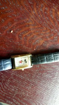 Mickey mouse watch Mississauga, L4Z 1H6