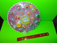 ~New~ Lalaloopsy TINIES 18 pack exclusive 991 mi