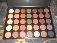 women's black and pink makeup palette Bakersfield, 93306