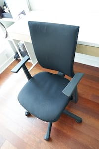 Ikea office work chair Vancouver, V6G 1C3