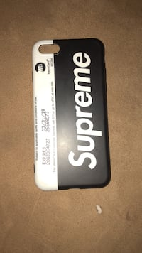 iPhone 7/ 8 Real Supreme Case Valencia, 91354