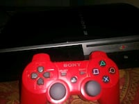 Black sony  Ps3 game  controller Long Beach, 90813