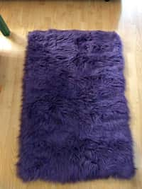 Hand Made Rug /Carpet Decoration