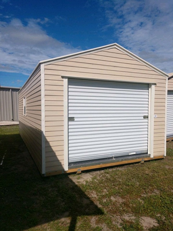 12x24 shed