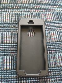 iphone 5, 5s, se case like new! Falls Church, 22042