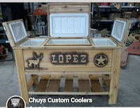 Chuys Custom woodworks
