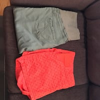 Assorted large maternity clothes  St Catharines, L2M 2A6